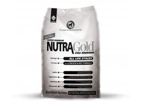 Nutra Gold Breeder Bag 2x20kg