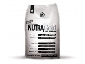 Nutra Gold Breeder Bag 2x20kg
