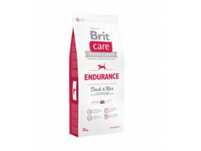 Brit Care Dog Endurance 2x12kg