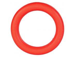 TRIXIE Plovoucí kruh, tvrdá guma 15cm