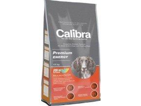 Calibra DogPremiumEnergy 12kg