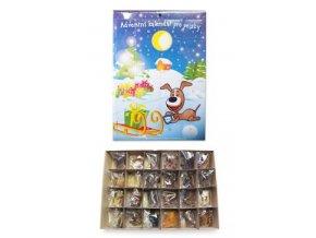 MAPES Adventní kalendář - kolekce 280 g