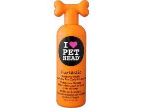 Pet Head kondicioner dog Furtastic - krémový 475 ml
