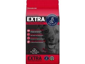 Annamaet EXTRA 26% 18,14 kg (40lb)
