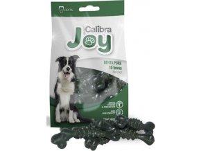 Calibra Dog Joy Denta Pure kostičky 90 g, 10 ks
