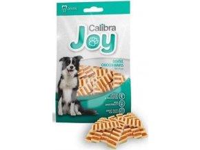 Calibra Dog Joy Dental Chicken Wawes 80 g