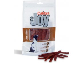 Calibra Dog Joy Lamb Stripes 80 g