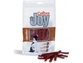 Calibra Dog Joy Lamb Stripes 80 g
