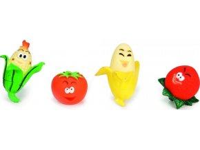 Ovoce/zelenina vinyl (6ks/bal)