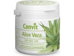 Canvit Natur Line Aloe Vera 80g