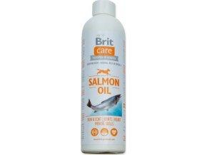Brit Care lososový olej  pes 250ml