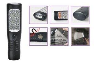 Baterka do auta nabíjecí LED