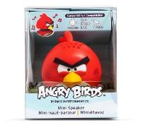 Mobilní reproduktor Angry Birds Mini Speaker