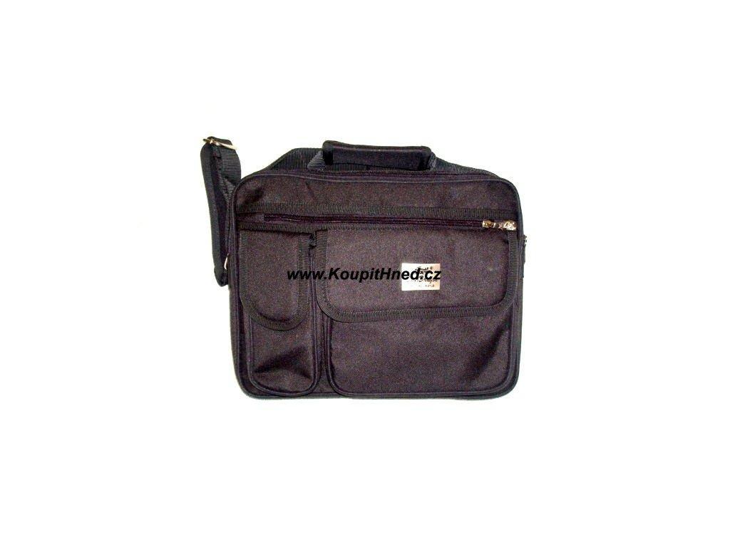 Pánská taška střední do boku