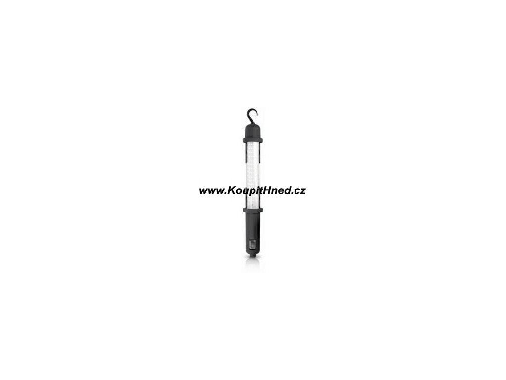 Montážní lampa Kapacita 800 mAh