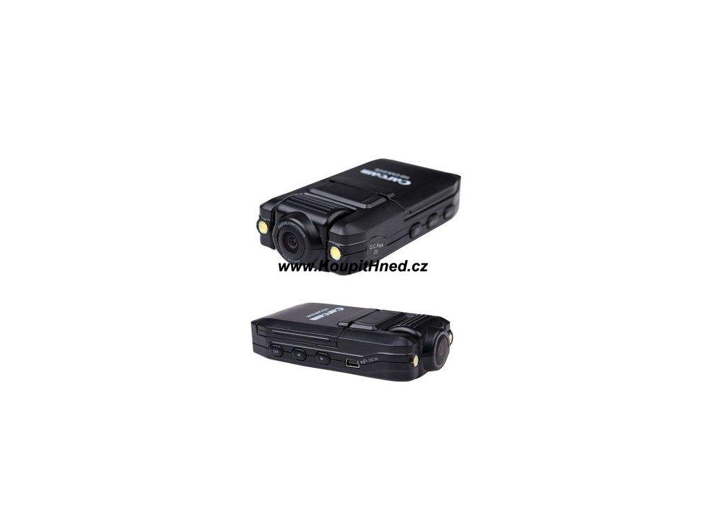 Záznamová kamera do auta Portable Car Camcorder