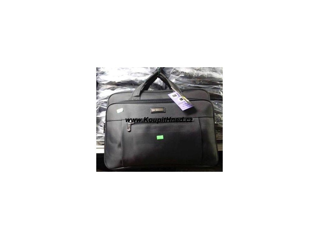 Pánská taška černá