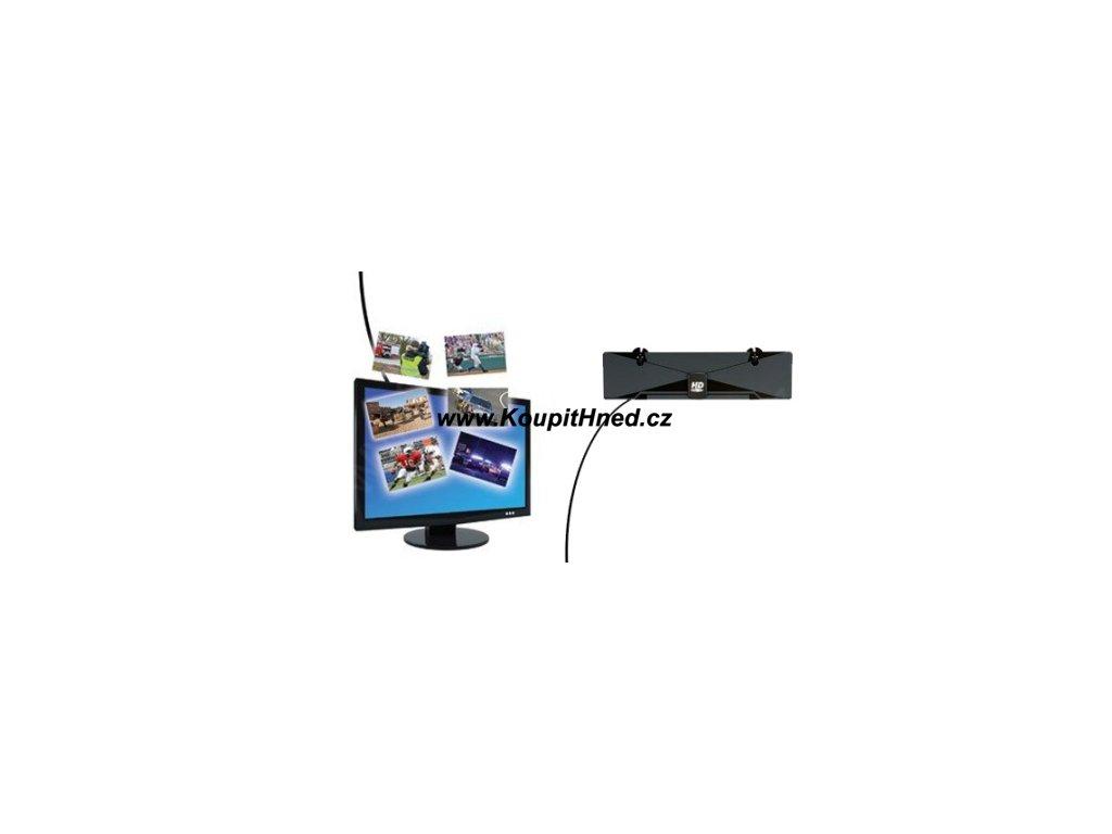 HD Digitální anténa