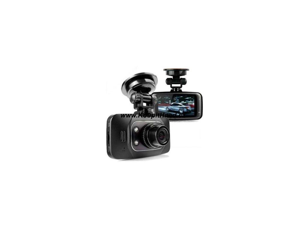 Záznamová kamera do auta Portable 720P
