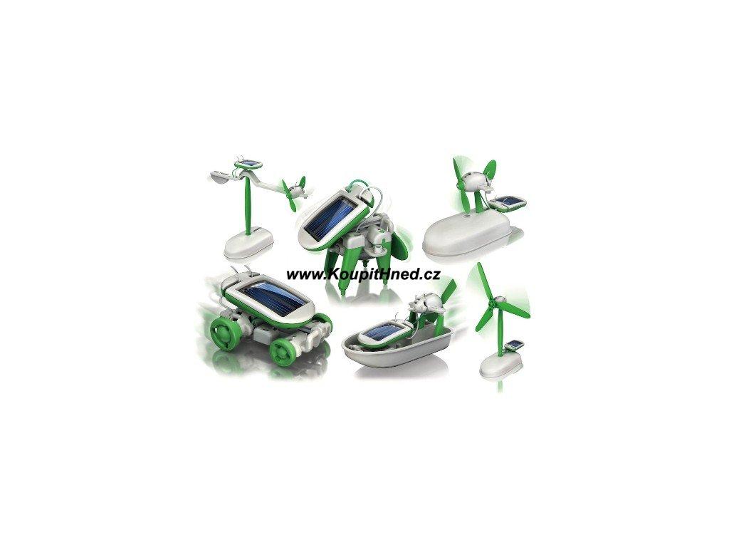 SolarKit 6v1