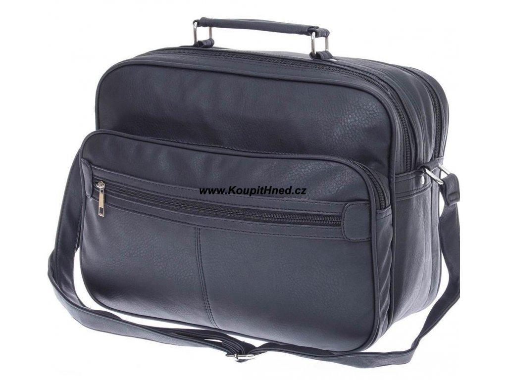 Pánská taška A4