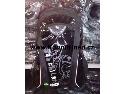 Batoh sportovní černý