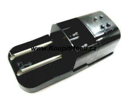 Elektrická balička cigaret Injector Double