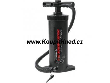 Ruční pumpa DOUBLE QUICK III