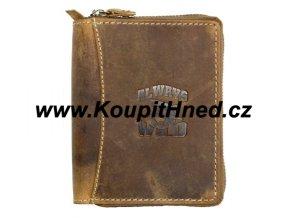 Kožená pánská peněženka ALWAYS