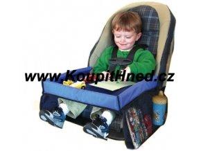 Dětský stoleček do auta