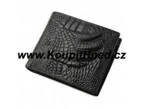 Kožená peněženka Drápy