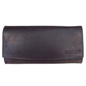Kožená dámská peněženka LORENZO