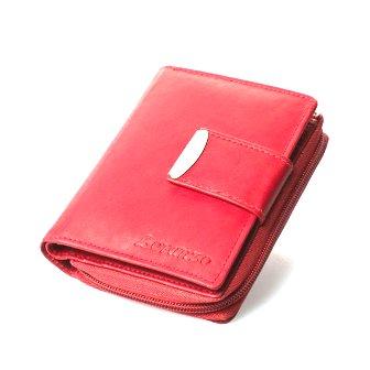 Kožená peněženka krátká