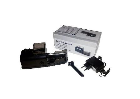 Elektrická balička cigaret Injector