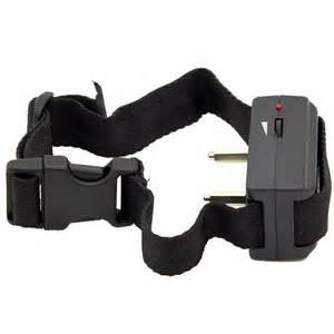 Elektronický obojek proti štěkání Anti-Barking-Controller