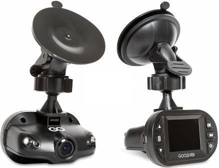 "Kamera do auta 1,5"" DVR Mini"