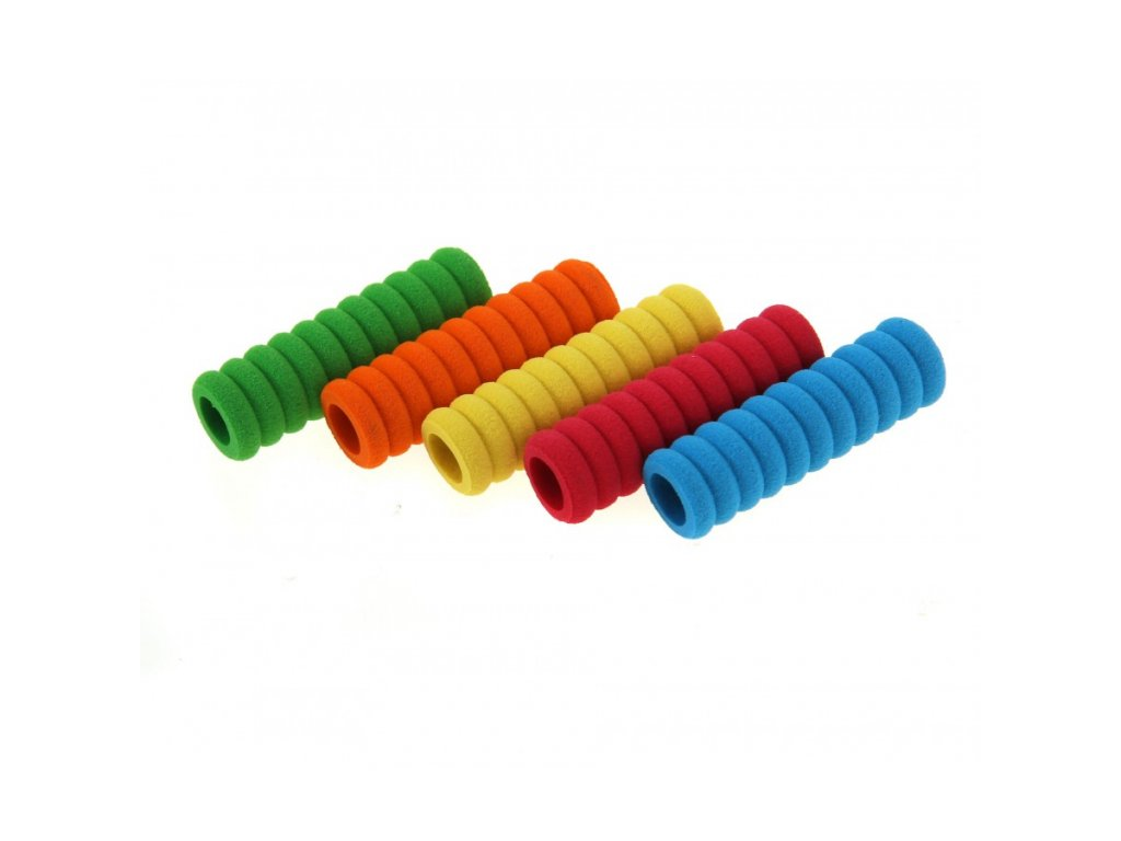 Foam Ridged Grip (2ks v bal)