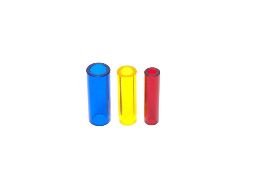 Apraxia: Terapeutické trubičky (3ks v bal)