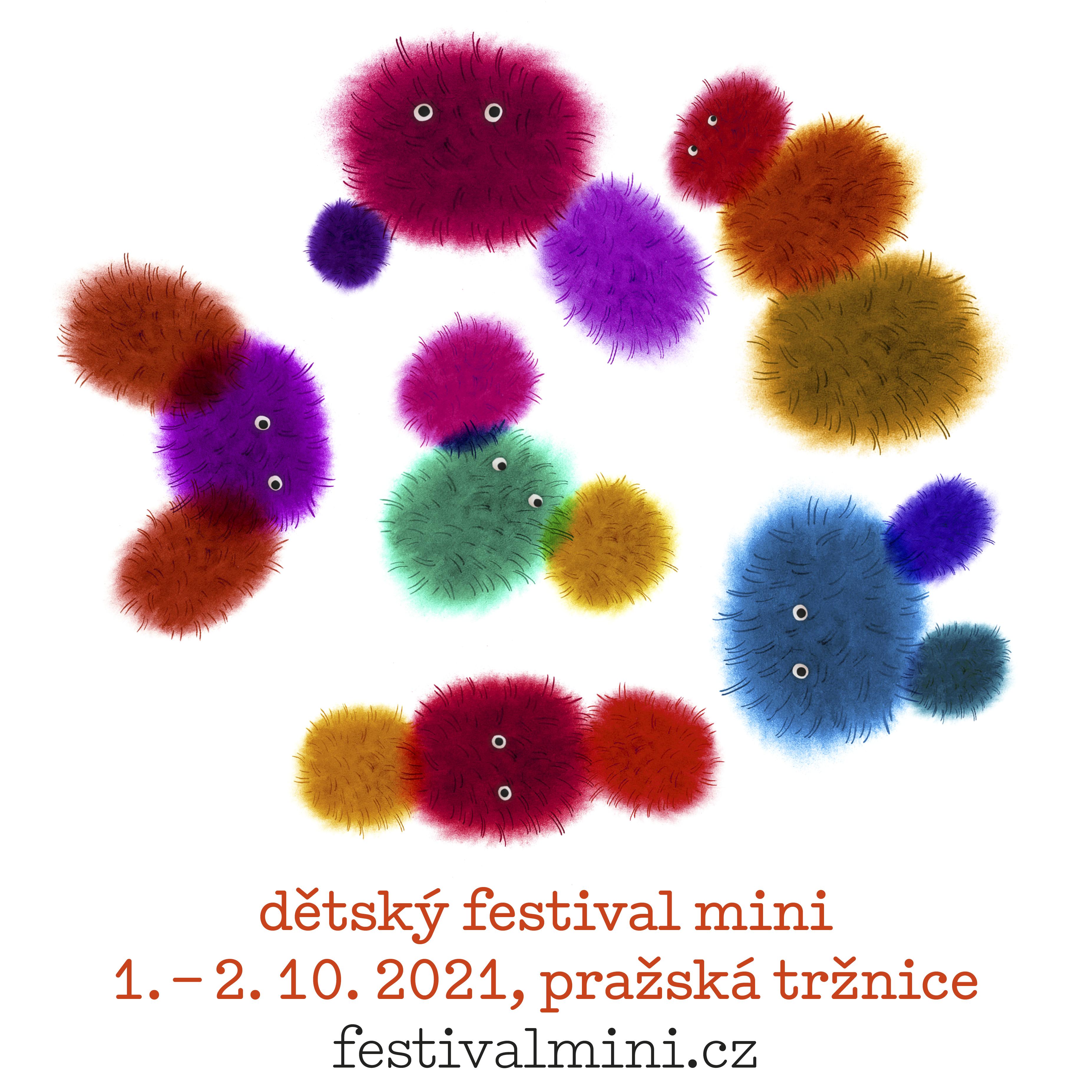 Podzimní mini festival 1.-2. 10.! Těšte se!