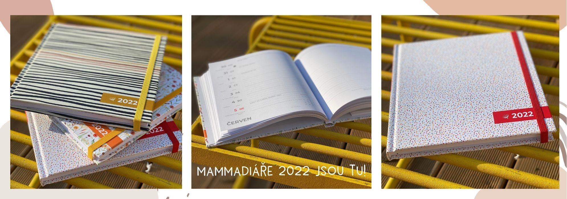 Mammadiáře 2022