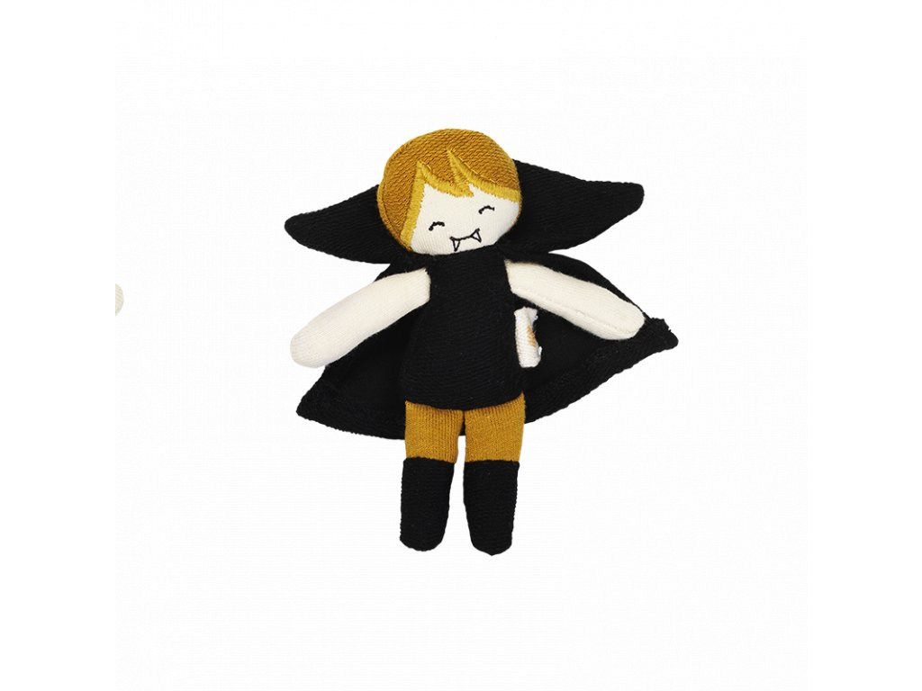 Pocket Friend Halloween Little Dracula (primary)