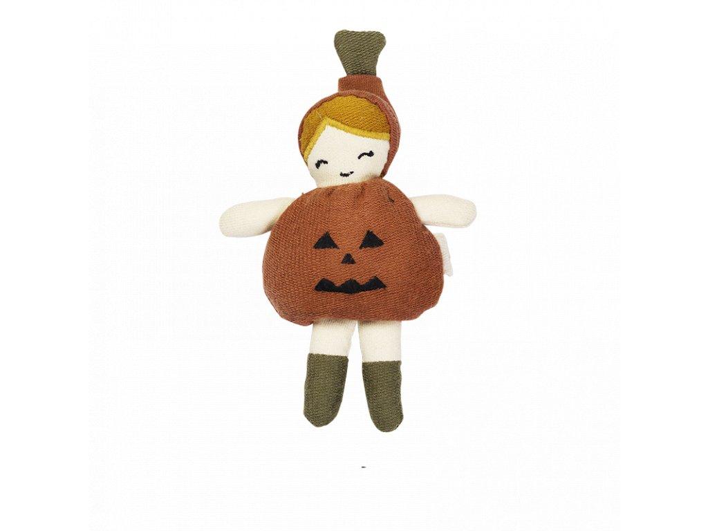 Pocket Friend Halloween Little Pumpkin (primary)