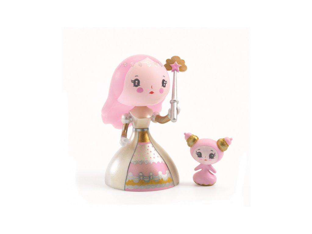 DJECO Figurka Candy s miláčkem