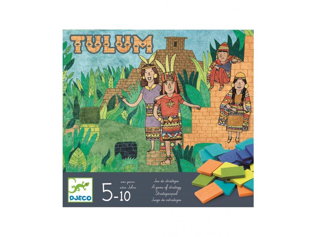 Stolní hra Tulum