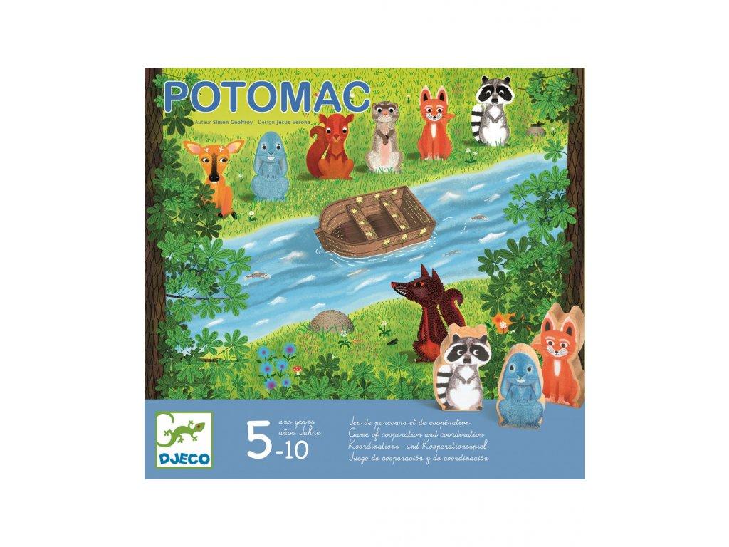 DJECO Potomac