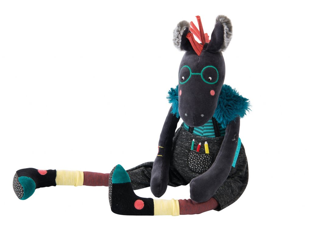 MOULIN ROTY Lucien