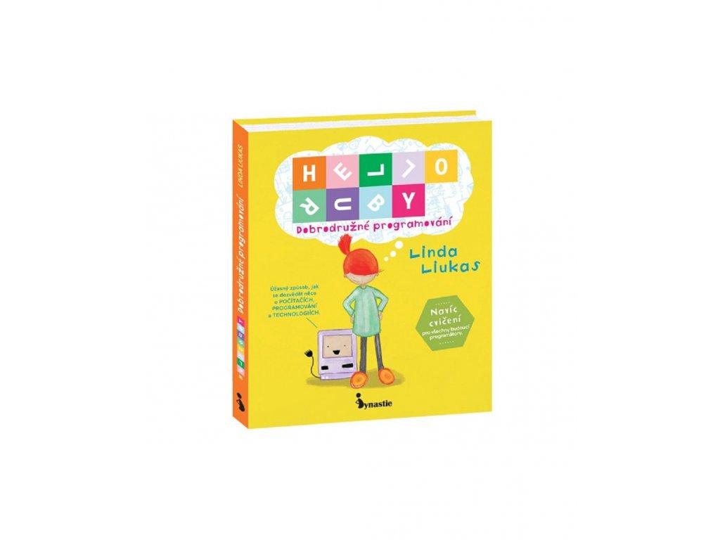 HELLO RUBY - Dobrodružné programování