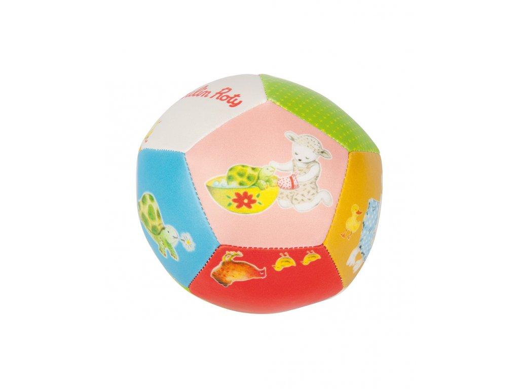 Měkkoučký míček La Grande Famille