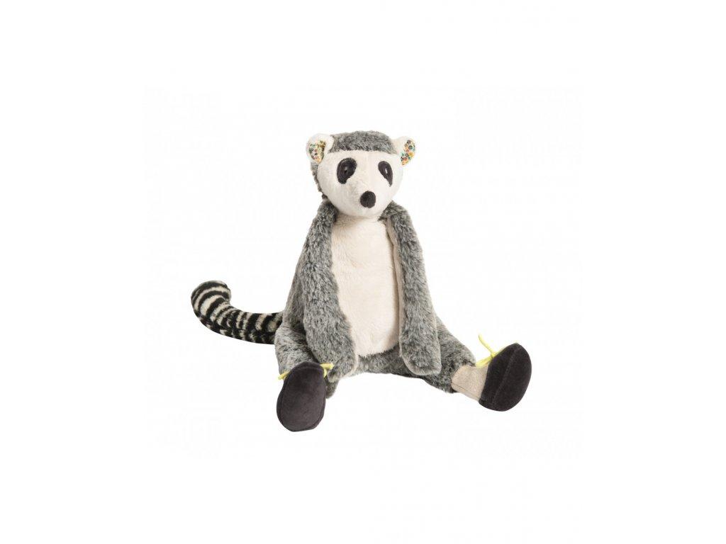 MOULIN ROTY Lemur Maki