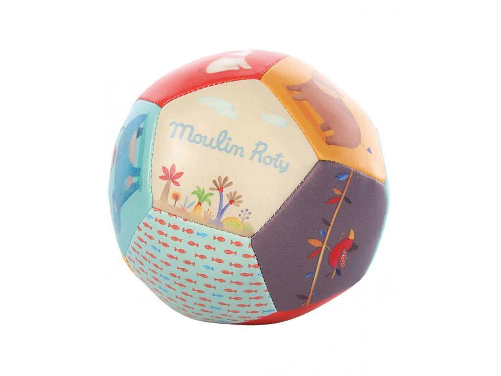 Měkký balonek Moulin Roty
